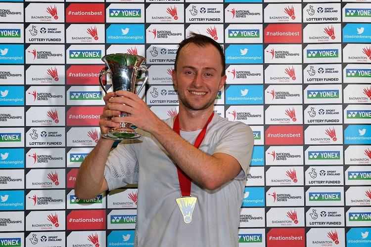 2019 English National Badminton Championships