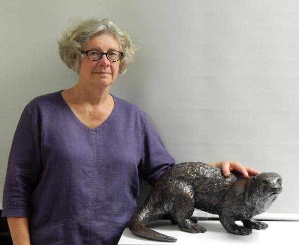Angela Hunter otter