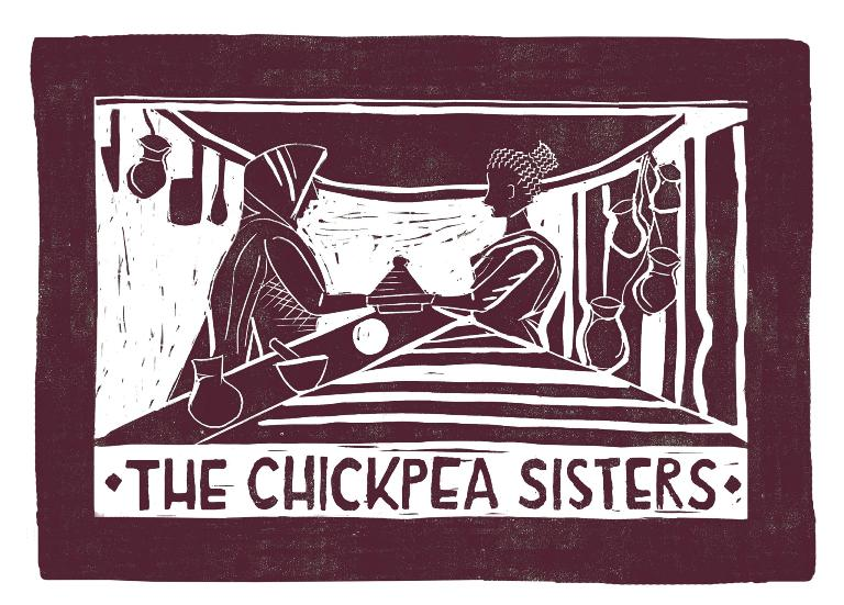 Chickpea sisters