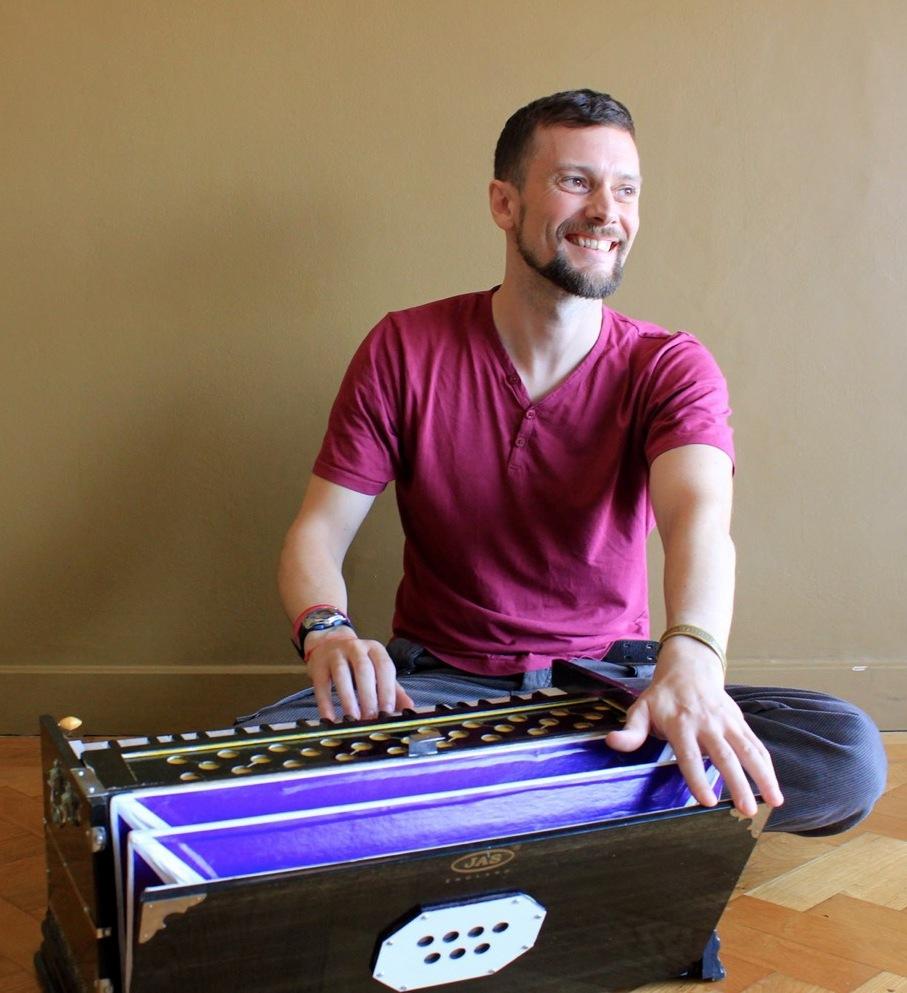 Craig Harmonium