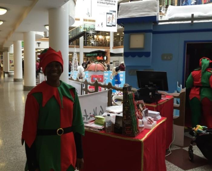 Elf Croydon Black Friday 2015