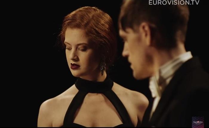 Eurovision duet youtube