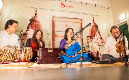 Ghazal, Thumri, and Kheyal Festival