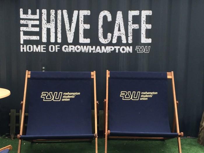 Growhampton deck chairs swl