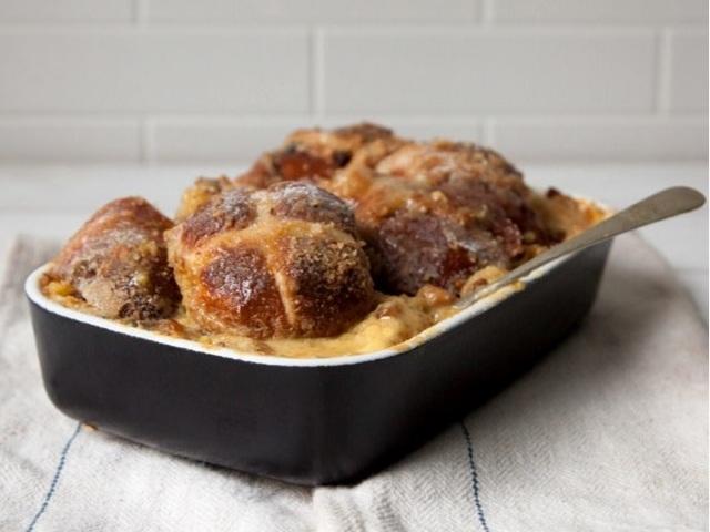 Hot cross buns, Farmdrop