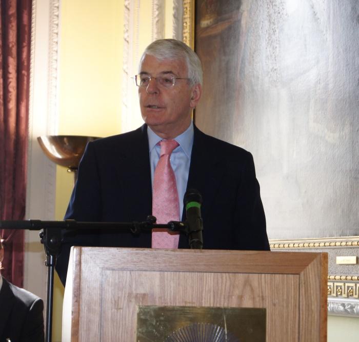 John Major flickr The Commonwealth Secretariat