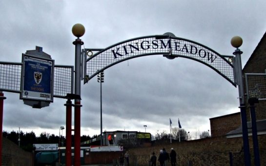 AFC Wimbledon v MK Dons policing costs