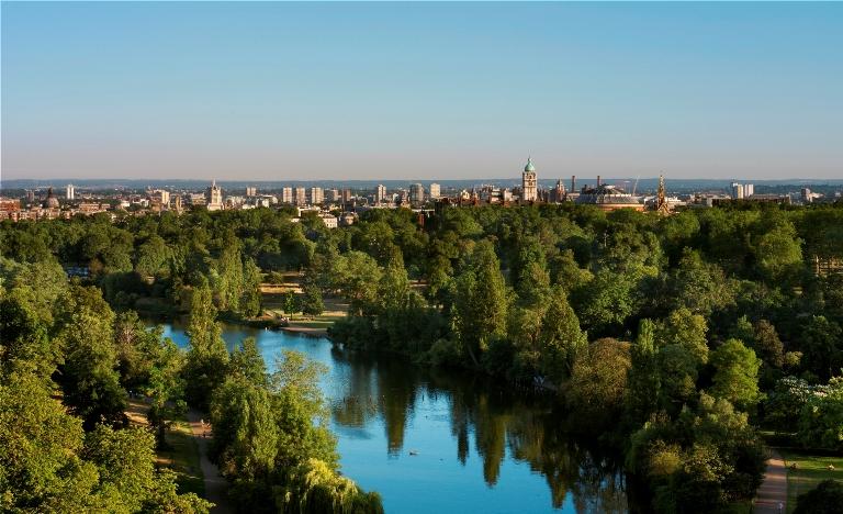 Lancaster London Hyde Park view - Copy (2) - Copy