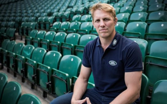 England legend Lewis Moody praises Joe Marchant's progress