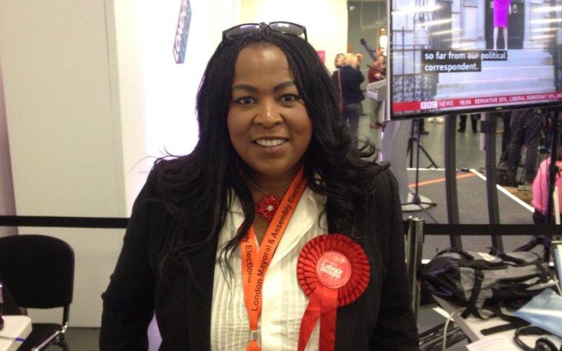 Mandie Richards