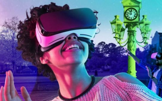 """Virtual and Augmented Realities are here to stay"": Mitcham VR Festival to launch on Saturday"