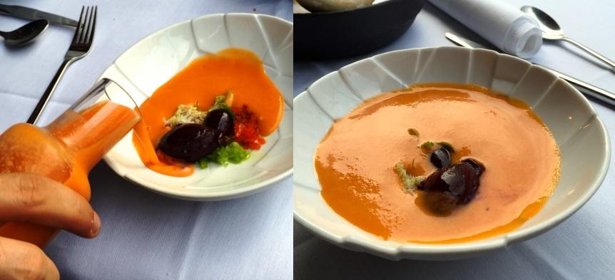 NADAL RESTAURANT gazpacho-tile