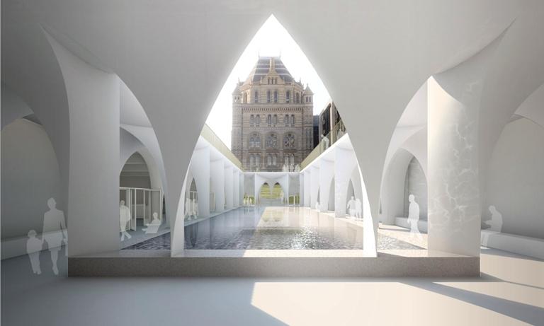 NHM-Courtyard-RGB (copyright Niall McLaughlin Architects)