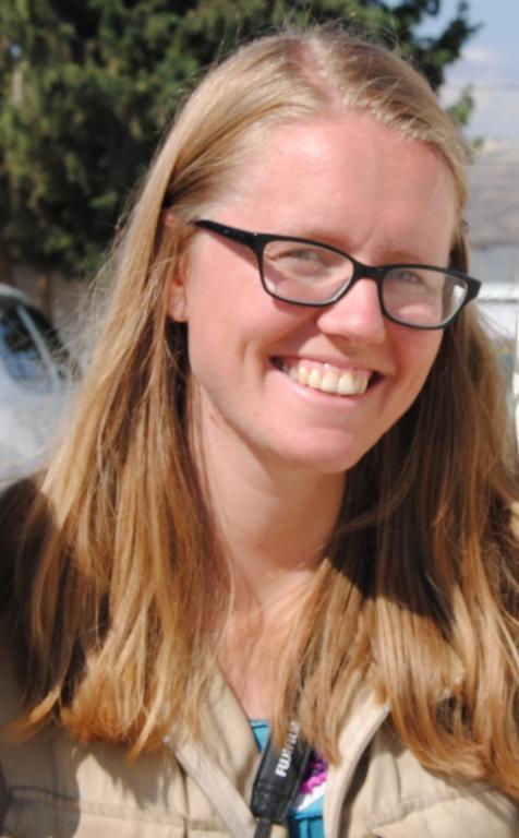 Nikki Ray
