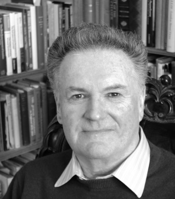 Professor Jerry White