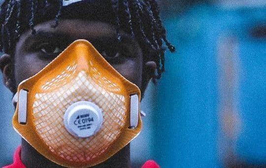 Psychs, a Croydon rapper
