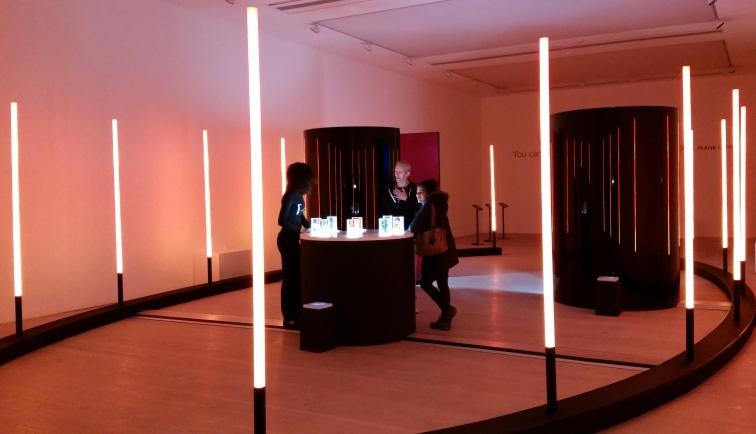 Rolls Royce Gallery interior 1