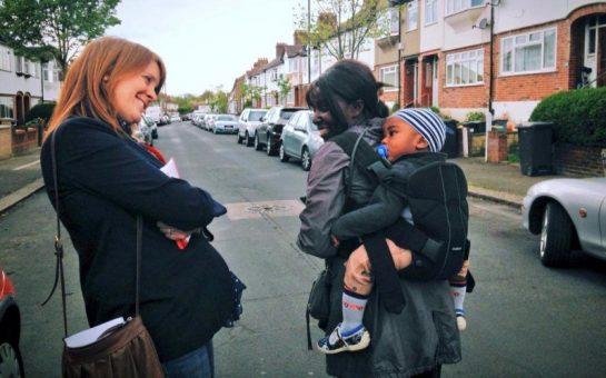 Labour candidate for Croydon Central Sarah Jones