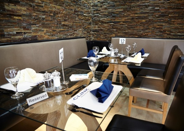 The Clink Restaurant at HMP Brixton (2) pic courtesy of The Clink Charity