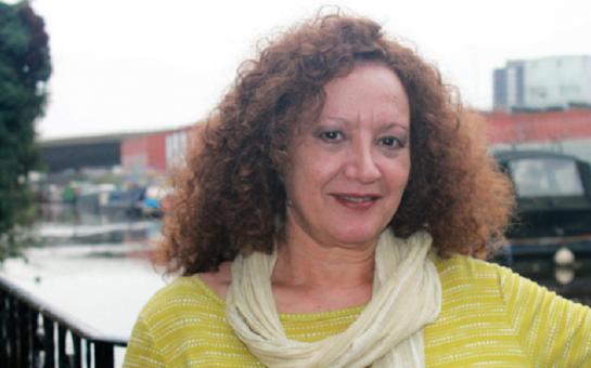 Vivien Lichtenstein