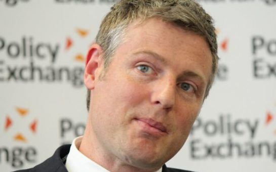 Zac Goldsmith re-selected by Richmond Park and North Kingston Conservatives