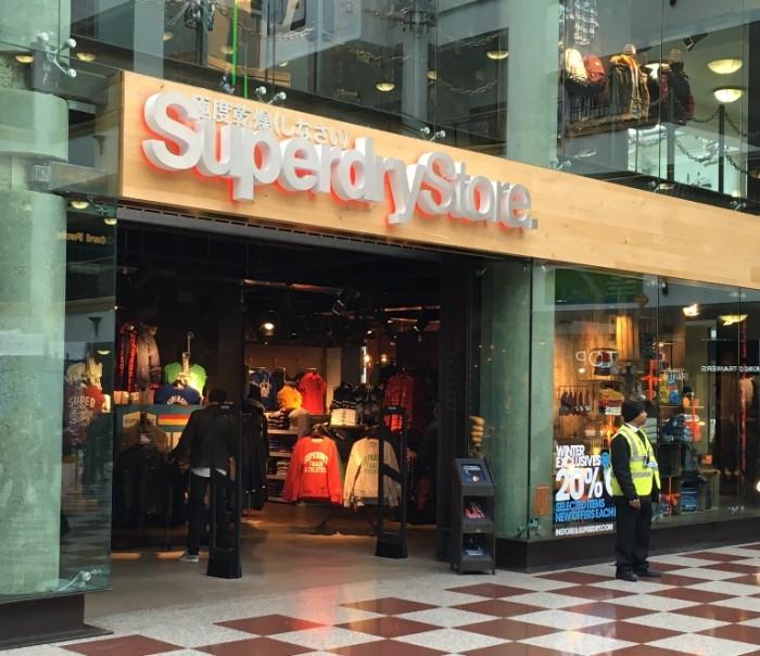 black friday superdry croydon swl