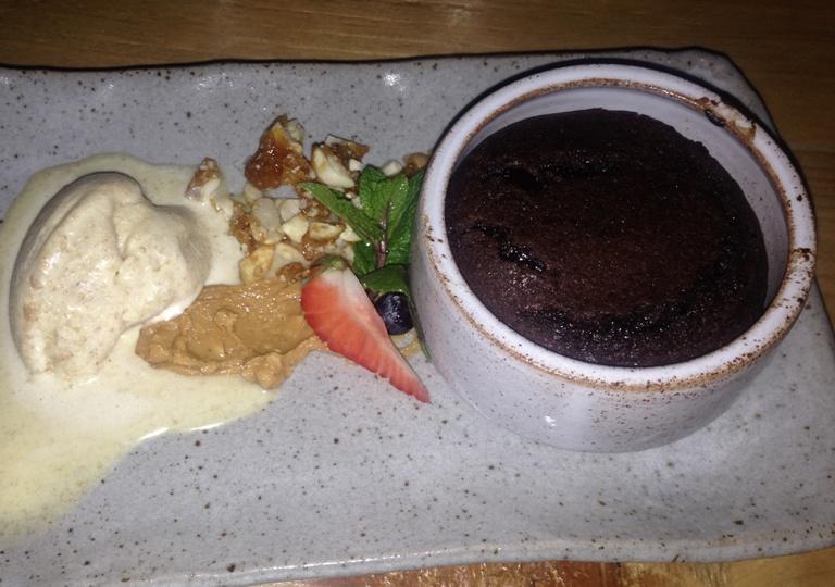 pachamama Chocolate fondant (2)