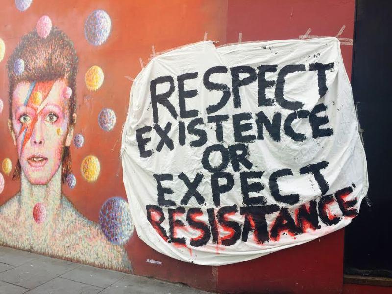 reclaim brixton david bowie mural
