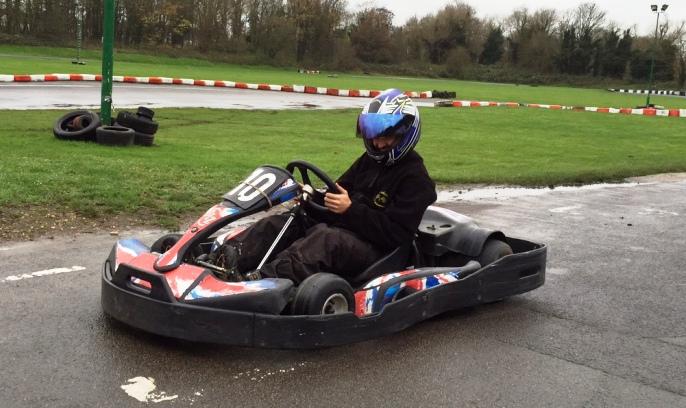 surbiton racetrack