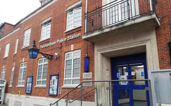 twickenham police station