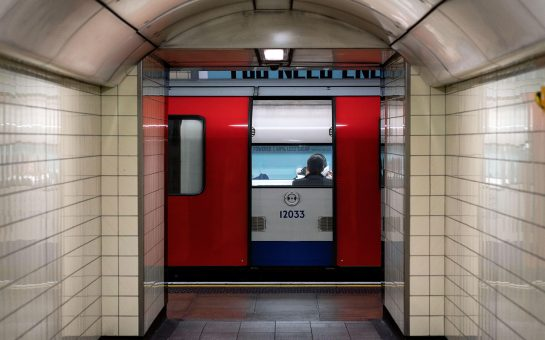 Crime on the underground is worse than a decade ago