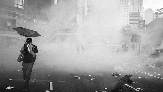 umbrella rev flickr  Pasu Au Yeung