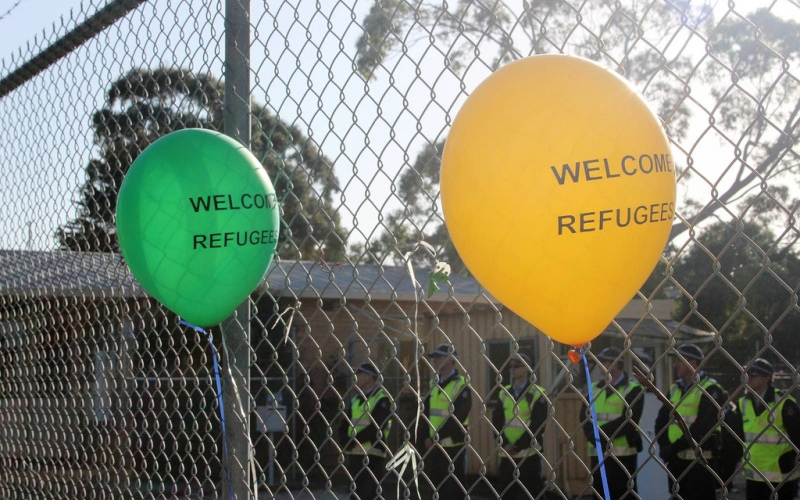 Refugees at Home appeal to find host for Eritrean refugee
