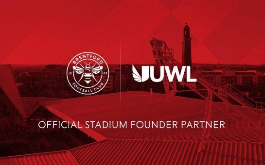 UWL Brentford logo