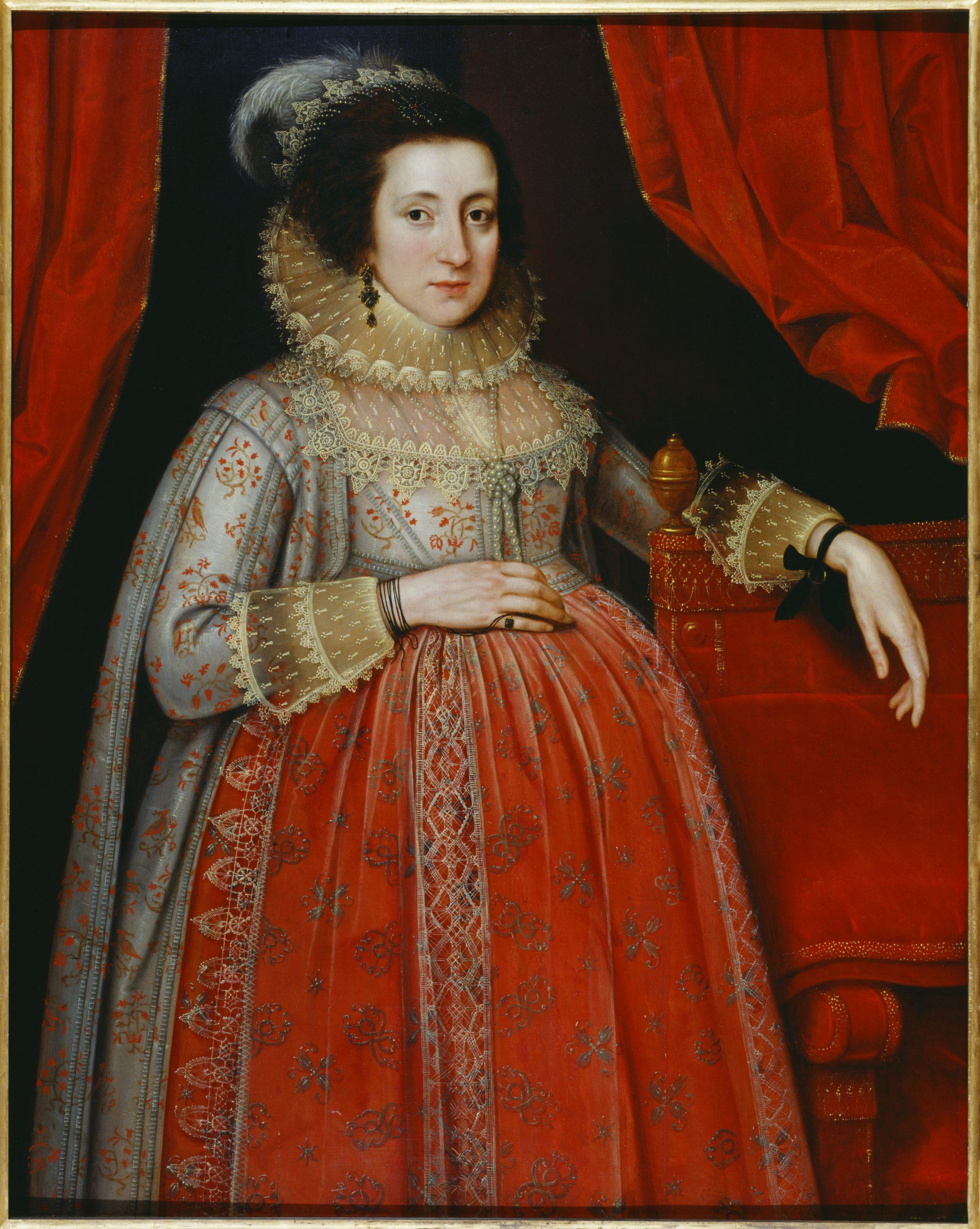 Marcus Geerhaerts II's Women in Red