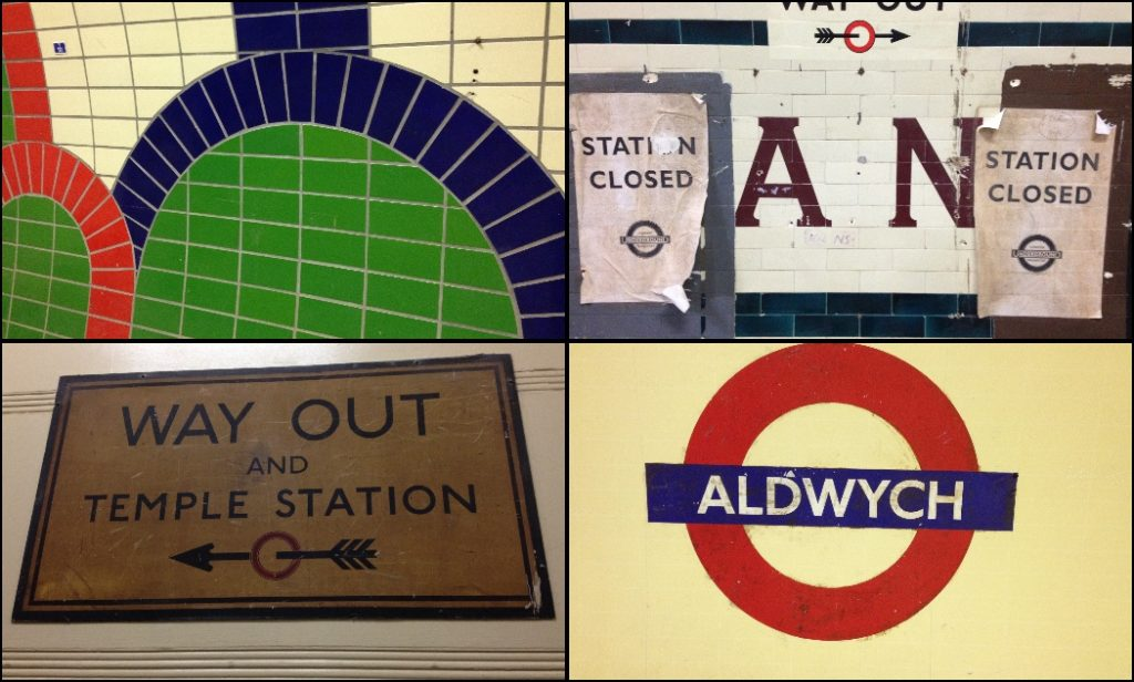 aldwych combined