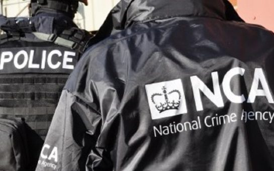 drug dealing raid hammersmith police officers