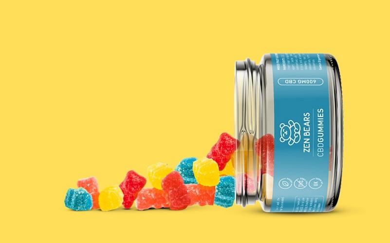 Hasil gambar untuk 7CriticalFactors To Consider While Buying CBD Gummies