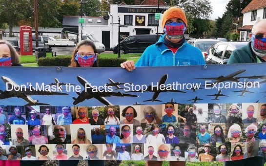 anti heathrow expansion campaigners friends of the earth