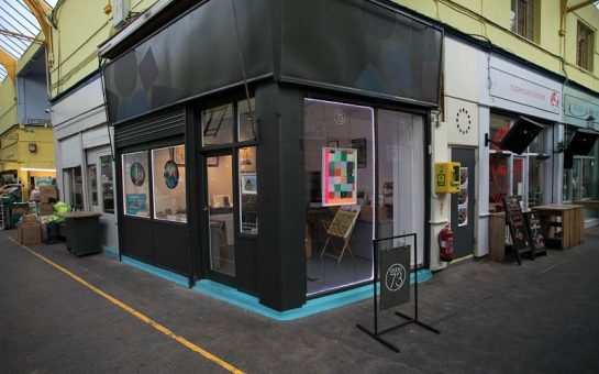 studio-73 exterior