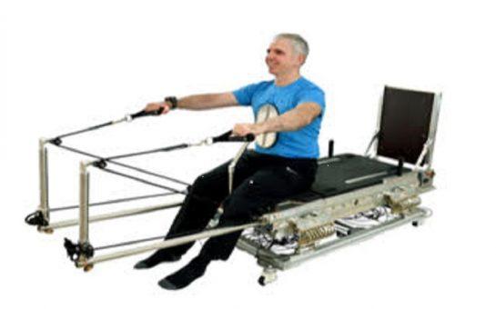 The HIFim multi purpose exercise machine