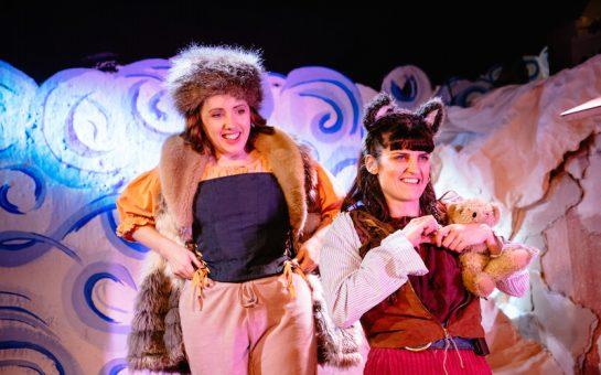 Theatre 503 The Fairytale Revolution