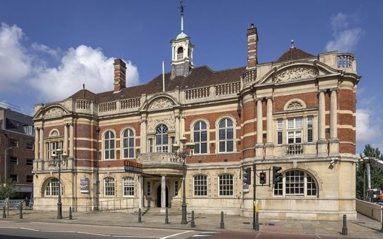 Battersea Arts Centre exterior