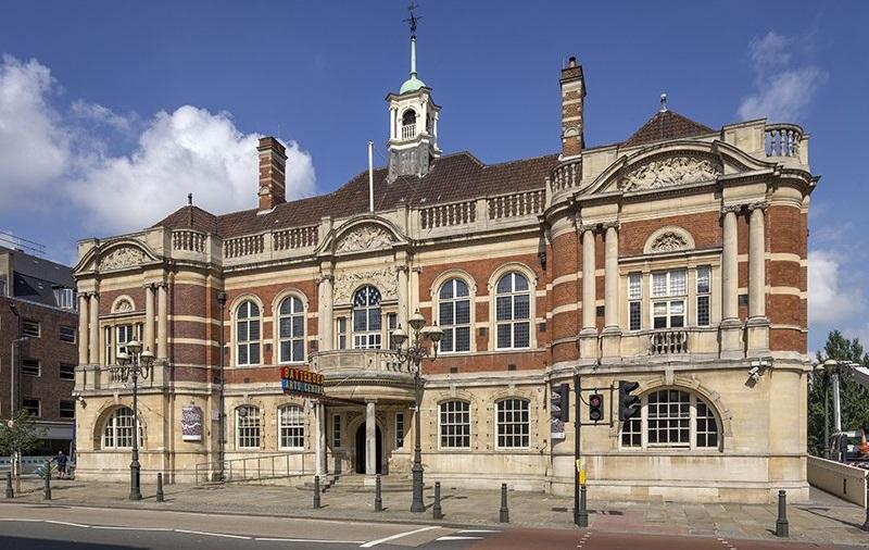 Battersea Arts Centre exterior