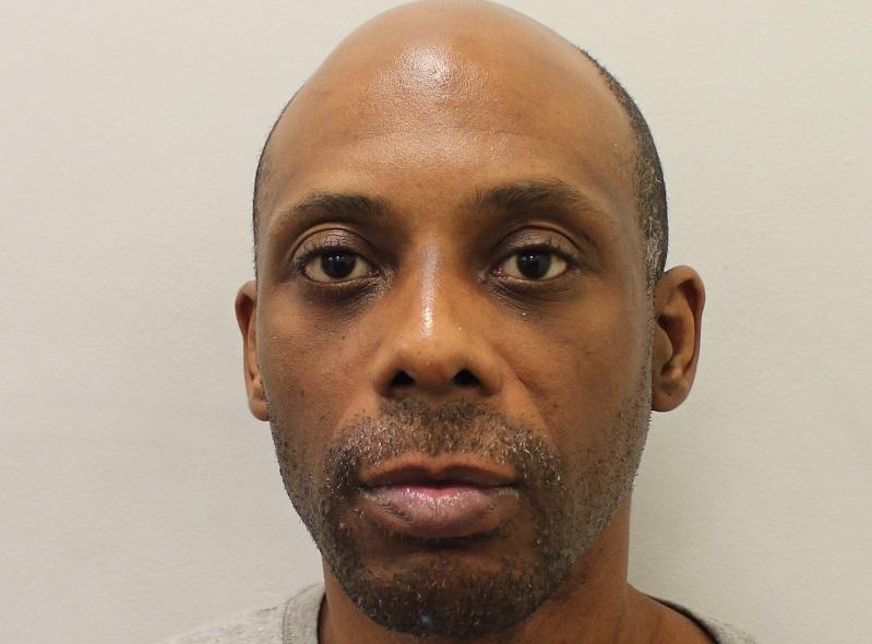 headshot of suspected robber