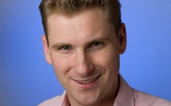 Chris Philp headshot