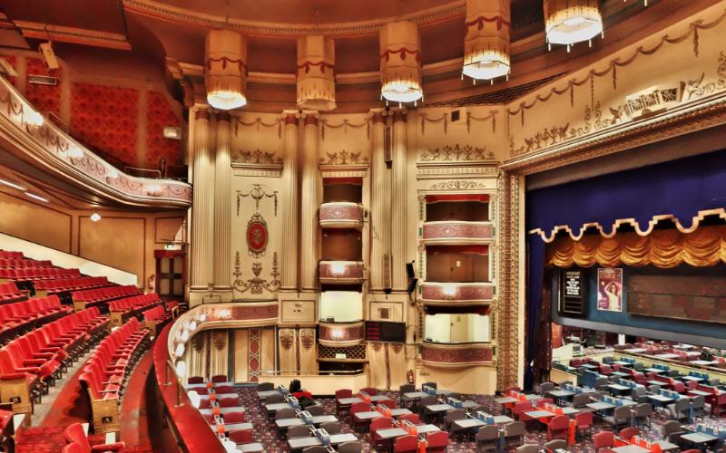 Streatham Theatre