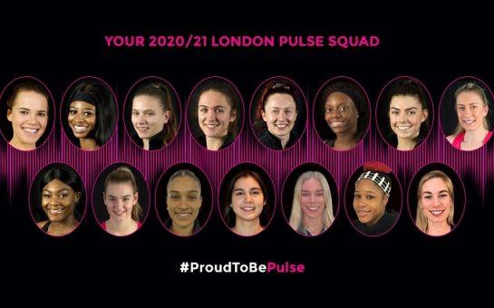 london pulse squad logo