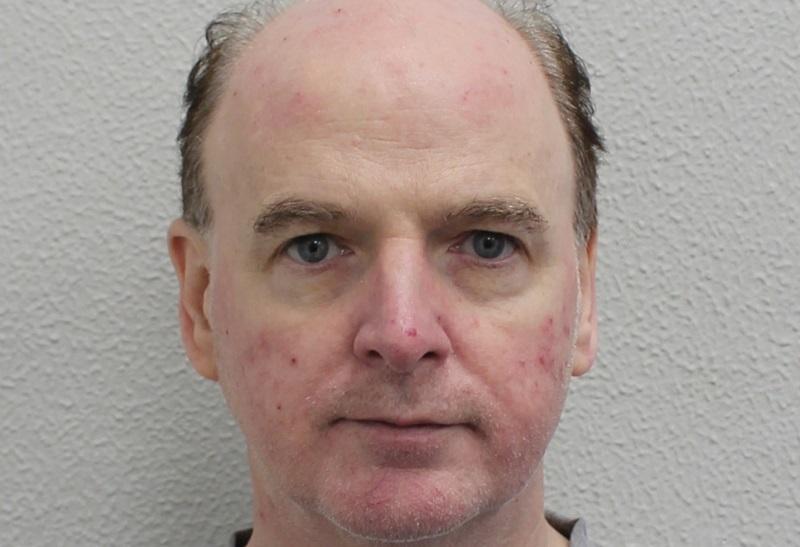 headshot of the man