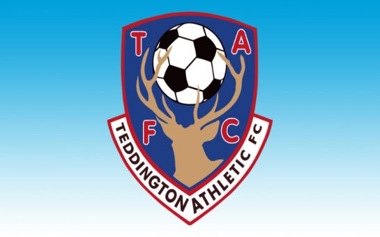 Teddington Athletic logo